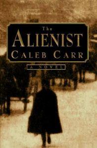 alienist book