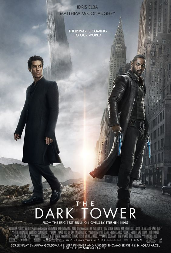 dark tower movie