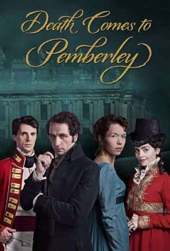 death comes to pemberleyy